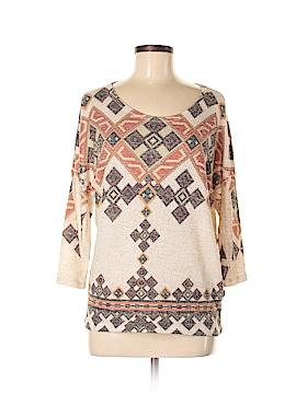 Silvergate Pullover Sweater Size M