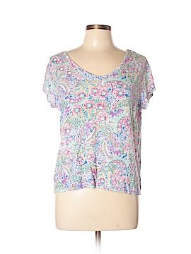 A.n.a. A New Approach Short Sleeve T-Shirt Size L