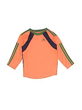 Adidas Active T-Shirt Size 24 mo