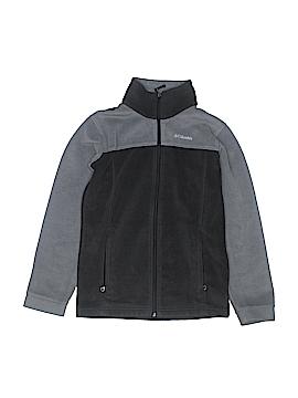 Columbia Fleece Jacket Size L (Kids)