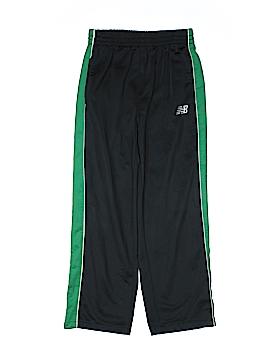 New Balance Track Pants Size 7