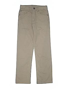 VF Jeanswear Khakis Size 12
