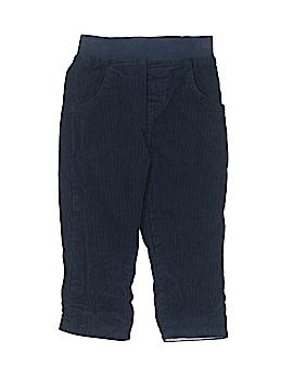 JoJo Maman Bebe Cords Size 6-12 mo