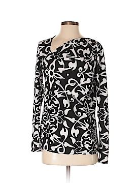 Narciso Rodriguez for DesigNation Long Sleeve Blouse Size XS