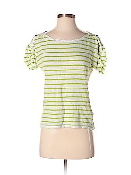 Tommy Hilfiger Short Sleeve T-Shirt Size XS (Petite)
