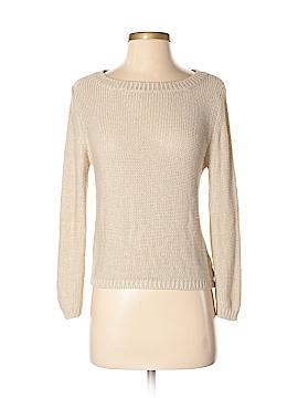 Sweet Rain Pullover Sweater Size S