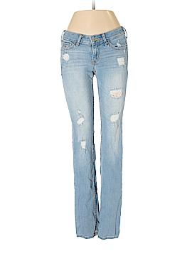 Hollister Jeans Size 0 (Petite)