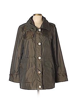 London Fog Coat Size L