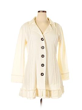 Zozo Wool Cardigan Size L