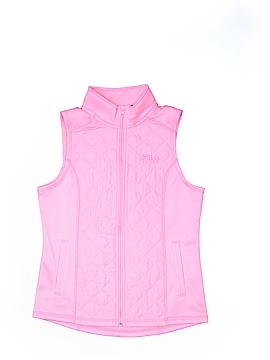 Fila Sport Vest Size 14