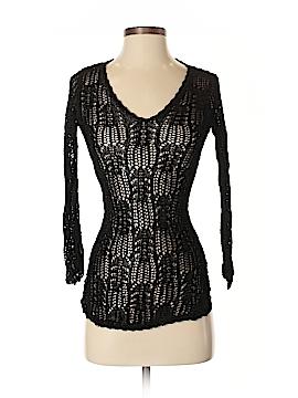 Bette Paige Long Sleeve Top Size XS