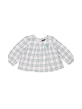 Baby Gap Long Sleeve Top Size 12-18 mo
