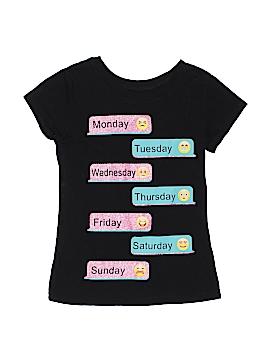 Twirl Short Sleeve T-Shirt Size 7