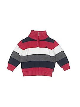 Nautica Jeans Company Pullover Sweater Size 12-18 mo