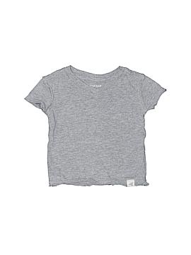 Burt's Bees Baby Short Sleeve T-Shirt Size 0-3 mo
