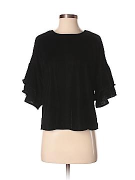 Amaryllis Short Sleeve Blouse Size S
