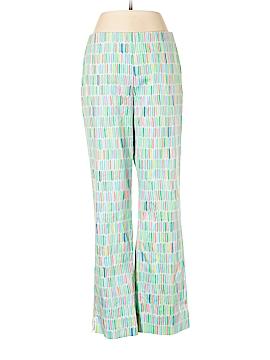 Sigrid Olsen Sport Casual Pants Size 6