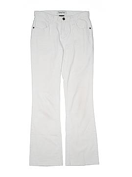 Squeeze Khakis Size 14