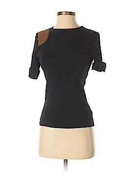 Lauren by Ralph Lauren Short Sleeve Top Size S
