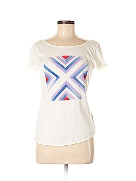 Roxy Short Sleeve T-Shirt Size XS