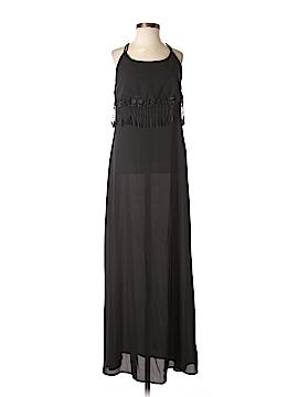 Peach Royal Cocktail Dress Size XS