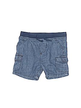 Circo Denim Shorts Size 6-9 mo