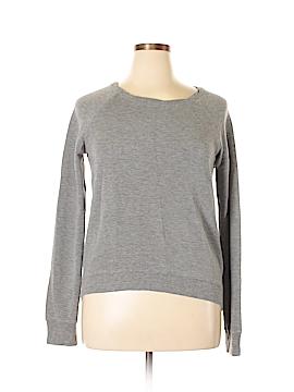 H by Bordeaux Sweatshirt Size L
