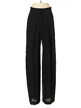 Stella McCartney Silk Pants Size 40 (IT)