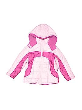 Bongo Jacket Size 4