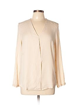 Stelen Long Sleeve Blouse Size L