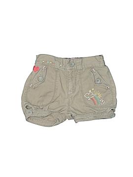 Baby Gap Outlet Khaki Shorts Size 12-18 mo
