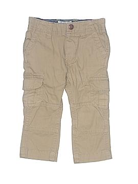 OshKosh B'gosh Cargo Pants Size 9 mo