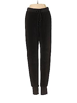 Project Social T Velour Pants Size S