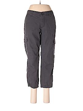 Eddie Bauer Cargo Pants Size 6