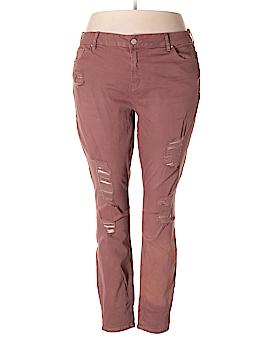 Refuge Jeans Size 24w (Plus)