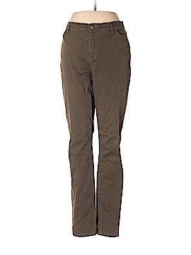Juicy Couture Khakis Size 12