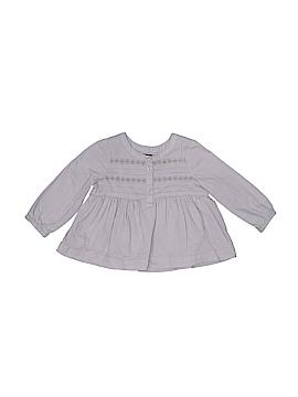 Baby Gap Long Sleeve Henley Size 6-12 mo