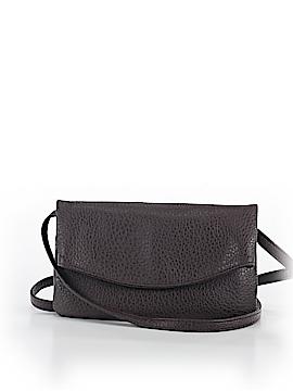 Signature Crossbody Bag One Size