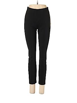 J. Crew Leather Pants Size 2