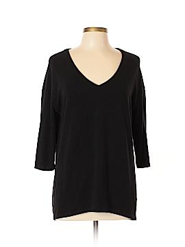 SONOMA life + style 3/4 Sleeve T-Shirt Size L