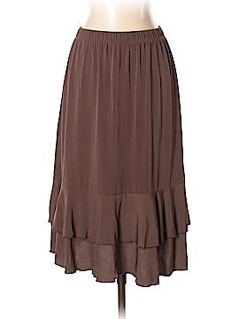 Simonton Says Casual Skirt Size S