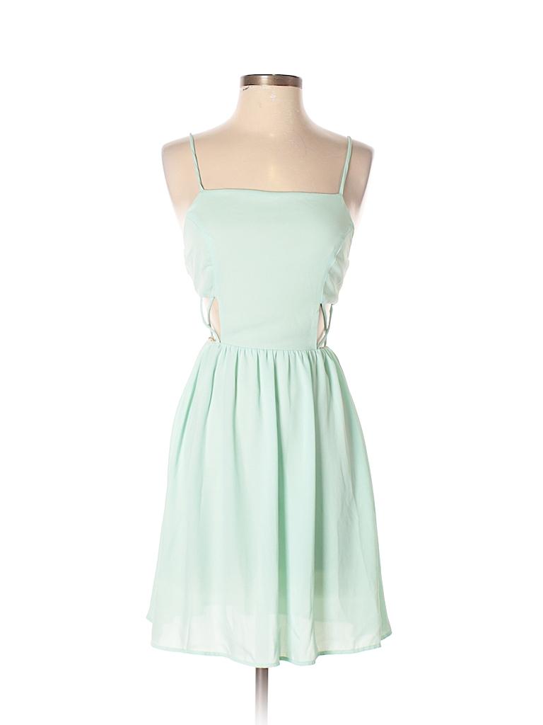Audrey Women Casual Dress Size S