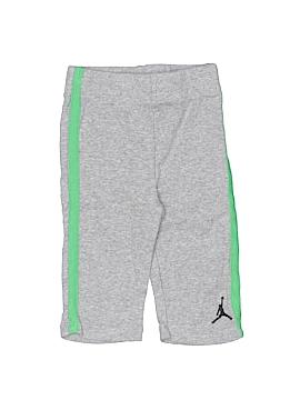 Jordan Sweatpants Size 3-6 mo