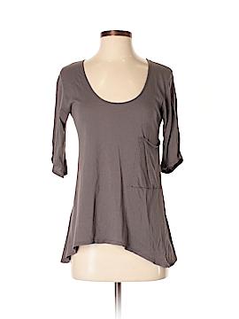 Fluxus Short Sleeve T-Shirt Size S