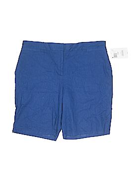 Jaclyn Smith Shorts Size XL