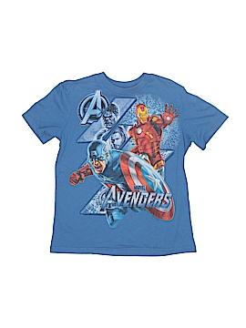 Marvel Short Sleeve T-Shirt Size 10