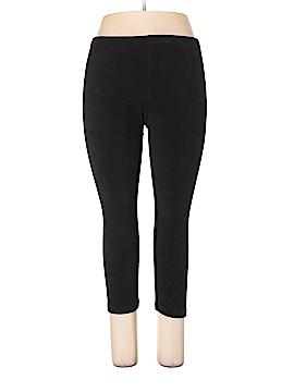 Mixit Casual Pants Size 1X (Plus)