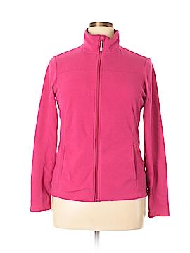 Danskin Track Jacket Size L