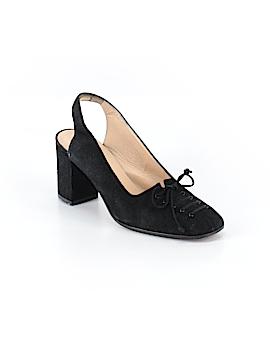 Bottega Veneta Heels Size 6