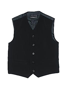 Barrage Tuxedo Vest Size 10